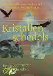 Boek: Kristallen schedels - Joshua Shapiro - Een groot mysterie nader bekeken  Kristallen schedels zijn levensgrote schedels die ooit zijn gemaakt van verschillende soorten kwartskristal. De kristallen schedels worden beschouwd als een van d...