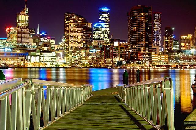 Merlbourne, Australia