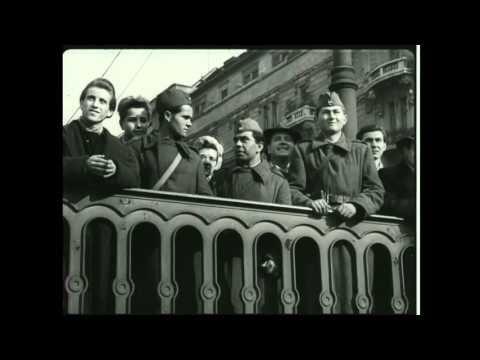 Jászai Mari tér, 1956