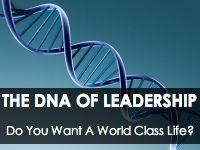 The DNA of Leadership Bundle
