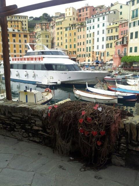 Cari amici della #Liguria....guardate un po' qui......ve li ricordate.....???? #Camoglilove