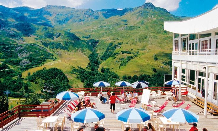 Club vacances Les Ménuires à Saint-Martin-de-Belleville, Belambra - http://bougerenfamille.com/vacances-dans-les-alpes-en-famille/#menuires