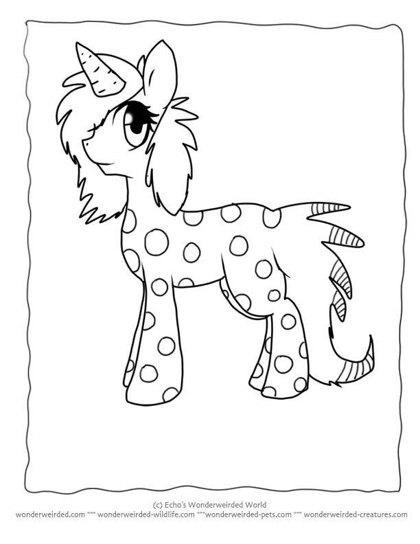 Best 25 Cartoon unicorn ideas