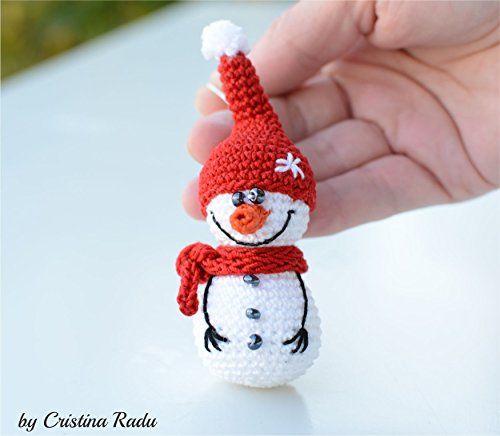 Snowman decoration, holiday ornament, Christmas tree deco... https://www.amazon.co.uk/dp/B01MQL354K/ref=cm_sw_r_pi_dp_x_gd6jAbPP2S1J0