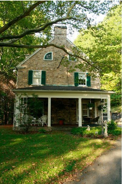 Stony Point Bed And Breakfast Tyrone Pa