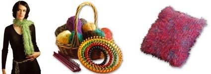 knifty knitter, leuke patronen