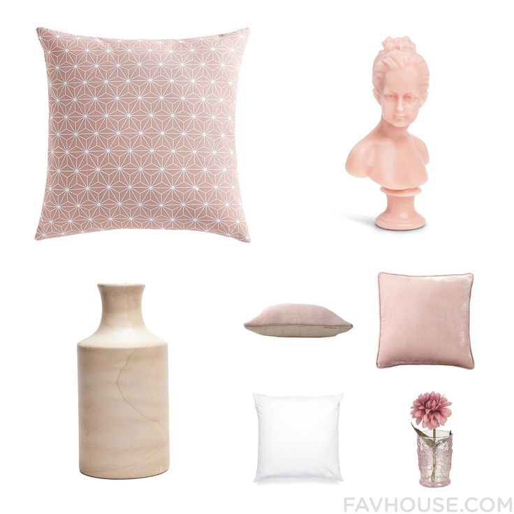 Design Items With Throw Pillow Cire Trudon Candle Vase And Jute Throw Pillow From November 2016 #home #decor