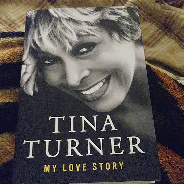 #selfcare Day 1 | Instagram, Movie posters, Tina turner