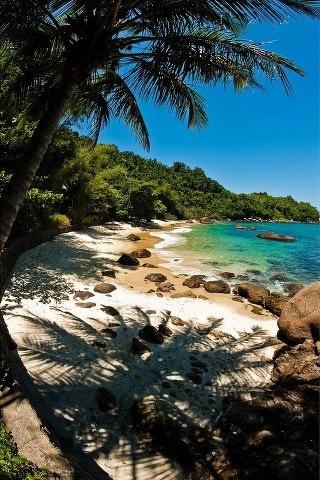 que vivemos o paraíso...Ubatuba - Brasil