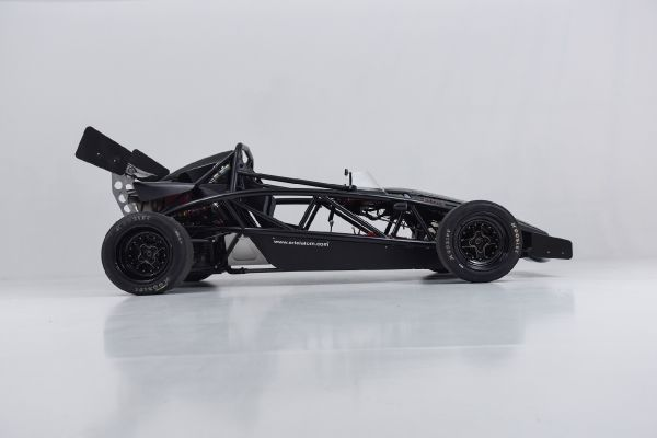 2009 Ariel Atom 3 - Exotic and Classic Car Dealership specializing in Ferrari, Porsche, Chevrolet and collector cars.