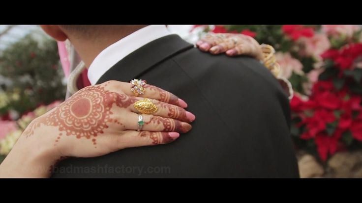 Toronto Wedding Video and Photo Studio - www.badmashfactory.com