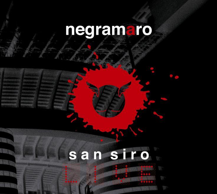 Album Cover - San Siro Live (2008)