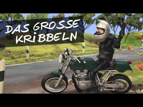 #Motomania #Comic #Motorrad #Motorcycle #Motorbike #louis #detlevlouis #louismotorrad