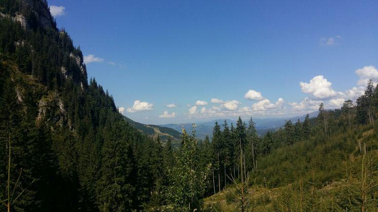 #mountains #Romania #beautifulRomania #Borsa #MaramuresCounty