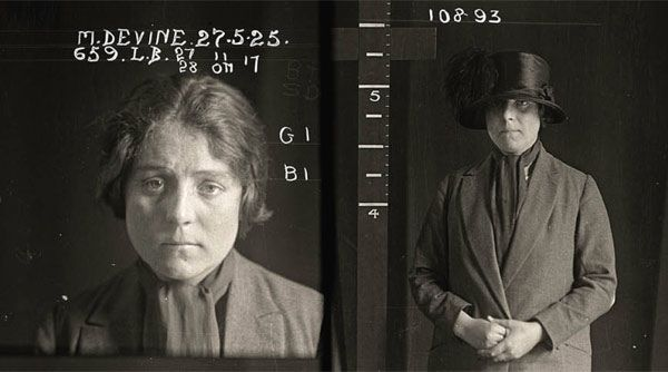 Sydney's Women in Crime: Tilly Devine & Kate Leigh - When you think of the 1920s underground crime culture, you probably think of something akin to 'The Godfather'. Suave men in suits, quick talking and big rolling who are happy to take down one of their rivals with the nod of a head and the pull of trigger.... Read more...