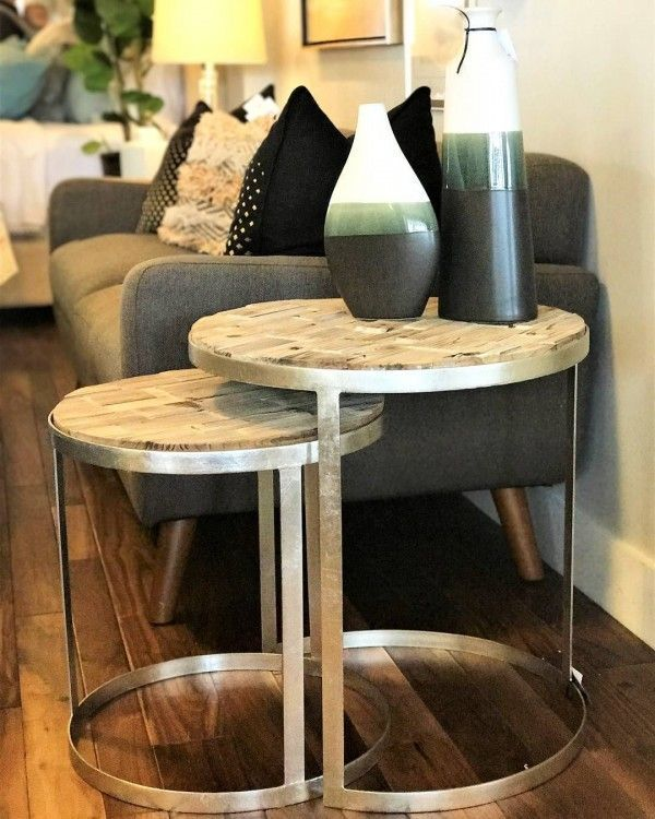 Marble Coffee Table Furniture Village: Best 25+ Nesting Tables Ideas On Pinterest