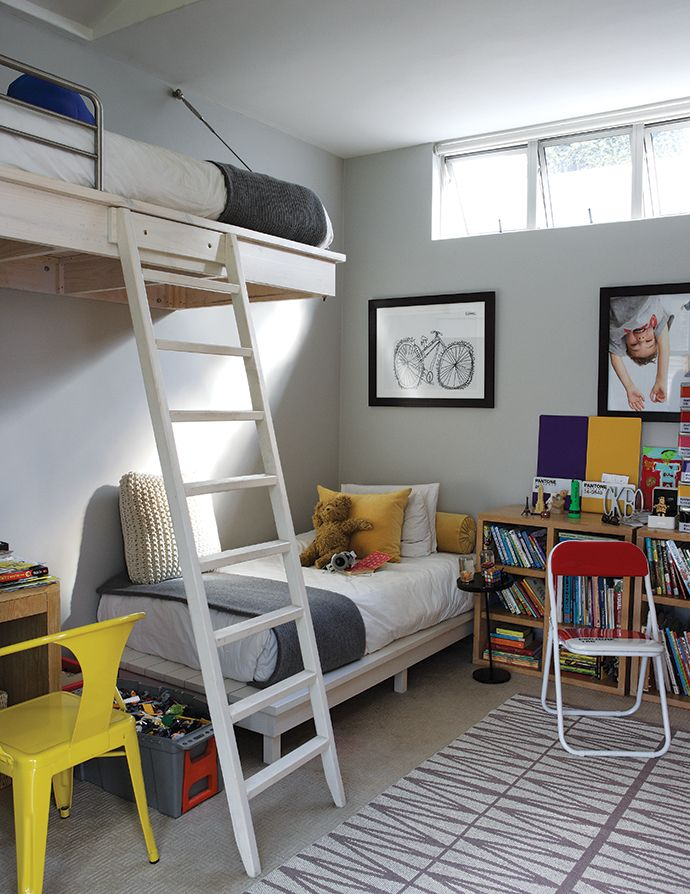 stylish kids room - Ly Design Your Bedroom