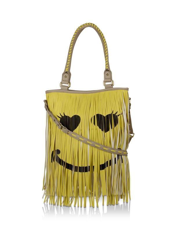 Fringe Tote Bag -www.cooliyo.com