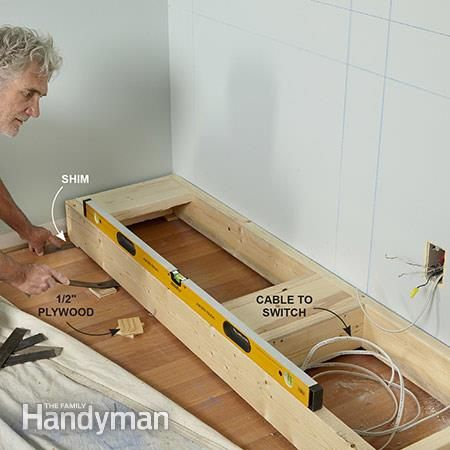 261 Best Images About Woodworking On Pinterest Stains The Family Handyman And Bookcases