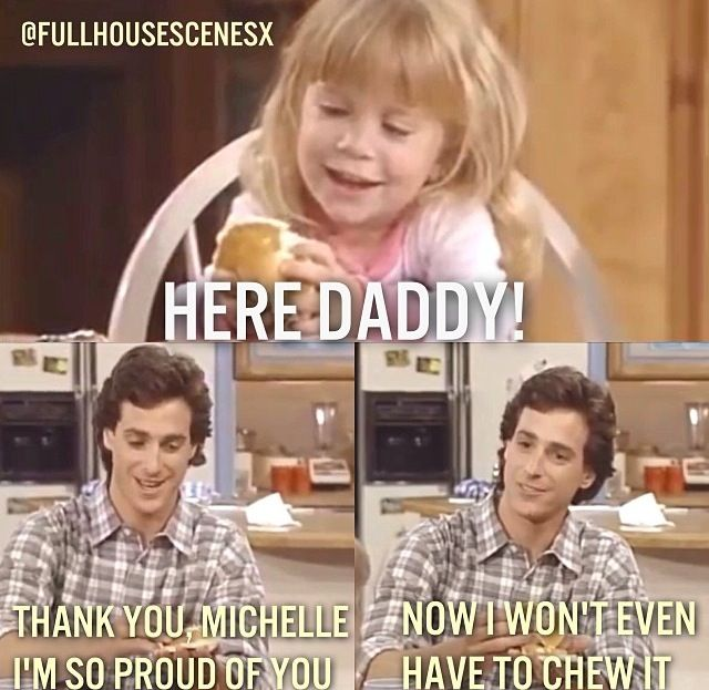 Full house funny full house quotes pinterest funny for Fully house