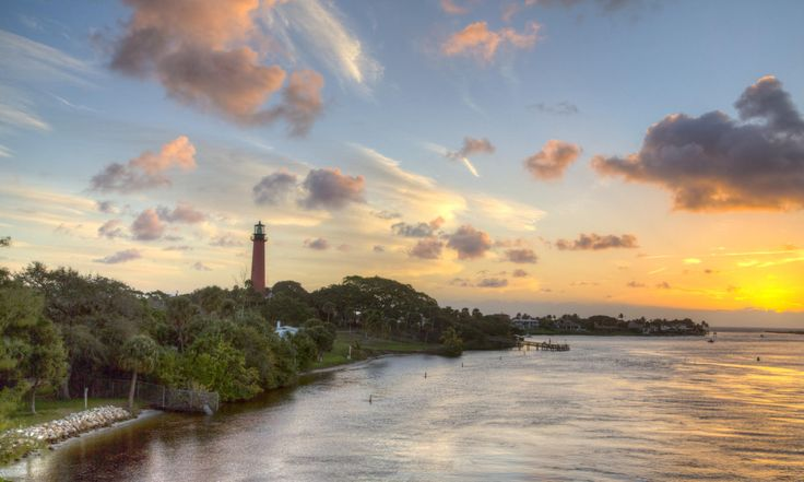 mypubliclands:  #weekendinspiration… let's go bird watching!Jupiter Inlet Lighthouse Outstanding Natural Area (ONA) in southeastern Florida has average daily temperatures in the high 70's. With balmy air temperatures and a warm ocean (around 78 degrees this time of year), the ONA makes a great escape to year-round summer on public lands. As a bonus, kayaking the ONA's shoreline and exploring its lagoon offer unique views of the lighthouse and the opportunity to get close to manatees - who…