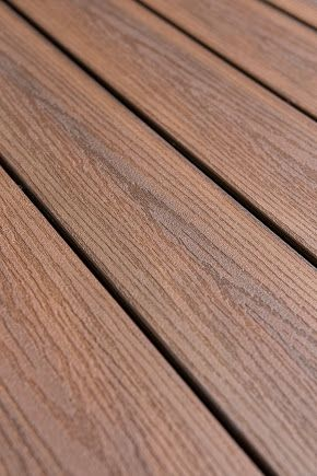 Close up of our Infinity Deck #composite
