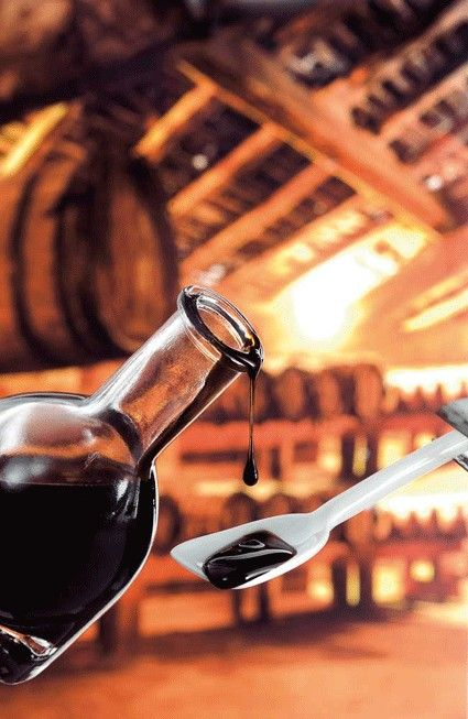 Acetaia of Traditional Balsamic Vinegar of Modena