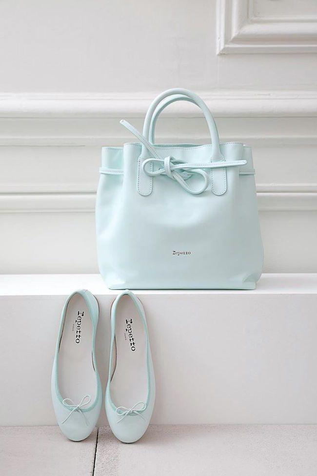 Repetto Paris bolsos, zapatos y moda