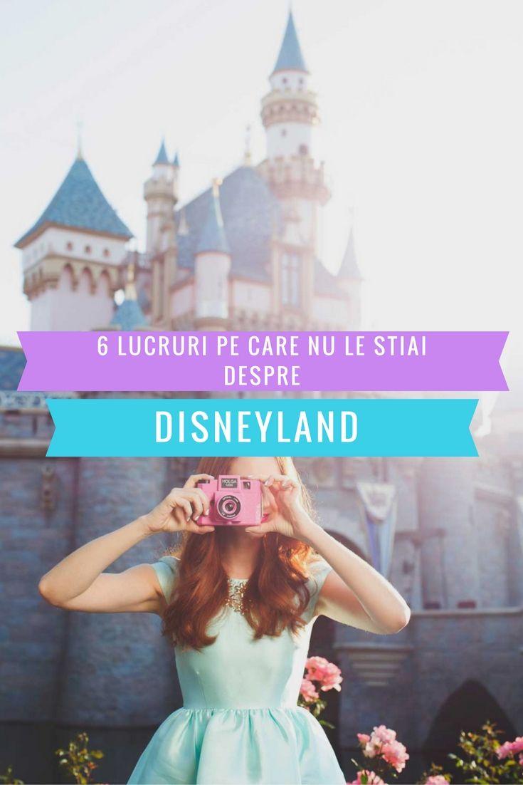 Disneyland, un loc care ne face să simțim din nou bucuria copilăriei.  #Disneyland #Paris #Franta