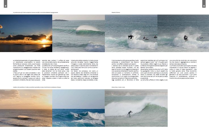 Water Resistance - a cura di Andrea Bianchi, con Alberto Costa, Dario Nuzzi, Alessandro Staffa. Foto Andrea Bianchi. pag. 42-43