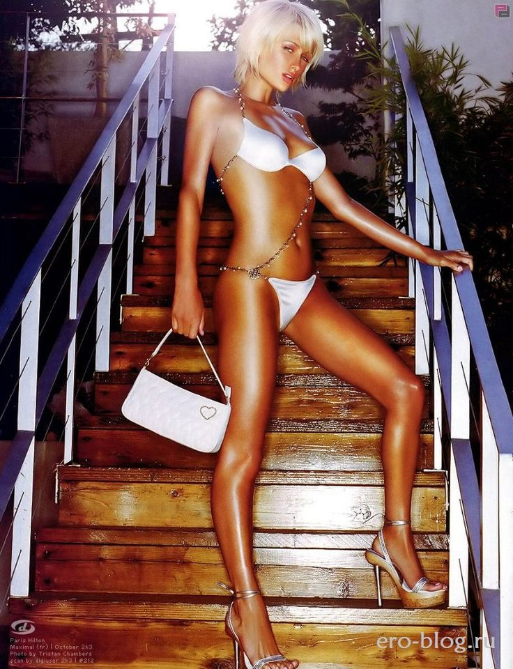 Paris Hilton | Пэрис Хилтон - http://ero-blog.ru/paris-hilton/