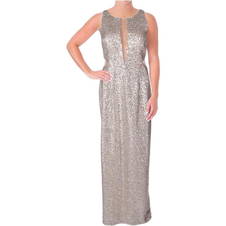 Manufacturer: Aidan by Aidan Mattox. Aidan Mattox represents the sexy, feminine woman with an eclectic aesthetic. Collection: Aidan by Aidan Mattox. Specialty: Sequined. Style Type: Sheath. Learn more about BHFO ->. | eBay!