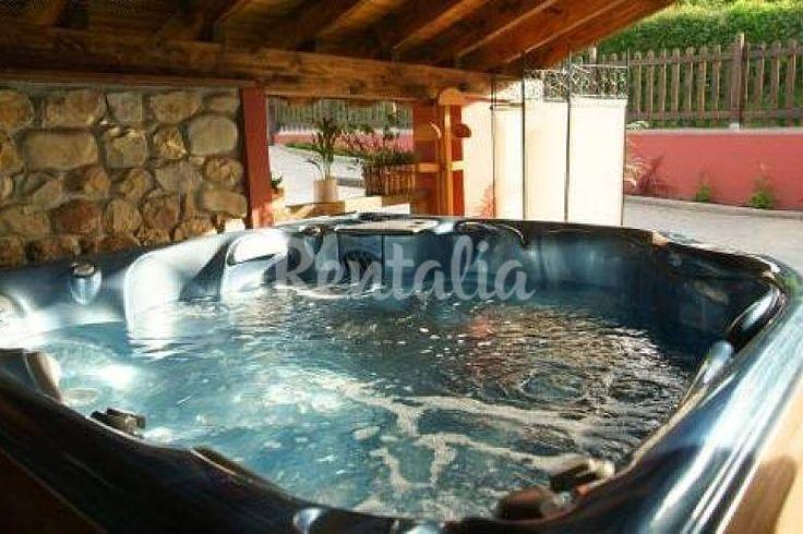 4 Apartamentos rurales en Cangas de Onís con SPA Asturias