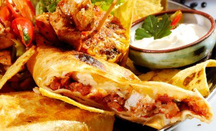 image for 20% Cash Back at El Paisano Taco's