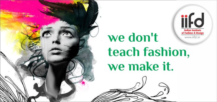 We don't Teach Fashion, We make it. Number 1 Fashion Designing Institute In Chandigarh http://iifd.in/  #best #fashion #designing #institute #chandigarh #mohali #punjab #design #fashionDesign #iifd  #admission #open #now #create #imagine #northIndia #law #diploma #degree #master #learning #jobs #costume #missindia #education
