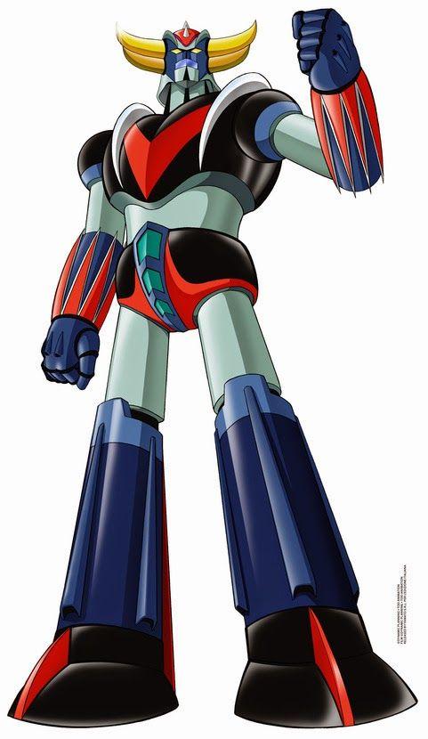 Comic soon ufo robot goldrake gli episodi inediti in tv
