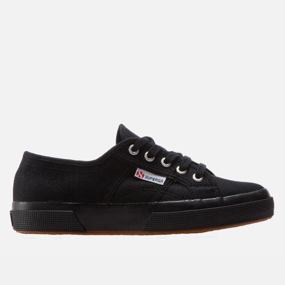 SUPERGA - 2750 Cotu – 996 Full Black
