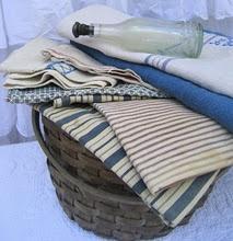 Old Linens: Fleas, Blue, Sprinkle, Fabric Quilts Lace Linens, Vintage Linens, Antique, 52 Flea, Fabrics Textiles Linens
