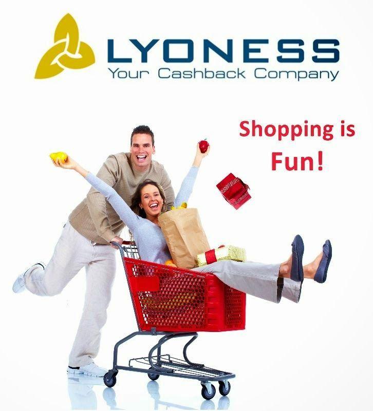 Lyoness & Lyconet