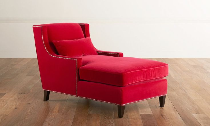 Picture of Jessica Jacobs Velvet Madrid Flamenco Chaise