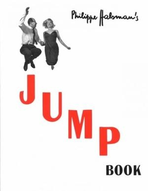 Phillippe Halsman's Jump Book - if you have never seen it, track it down.