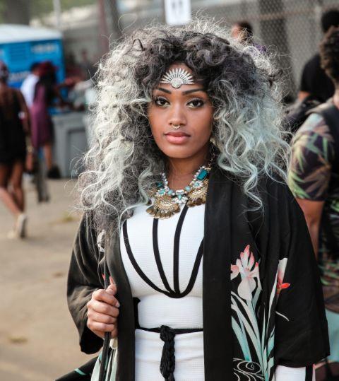 Afropunk September 2017