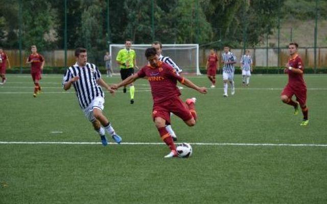 Ascoli, il programma delle giovanili: Allievi contro la Roma a Trigoria #roma #ascoli #allievi #beretti