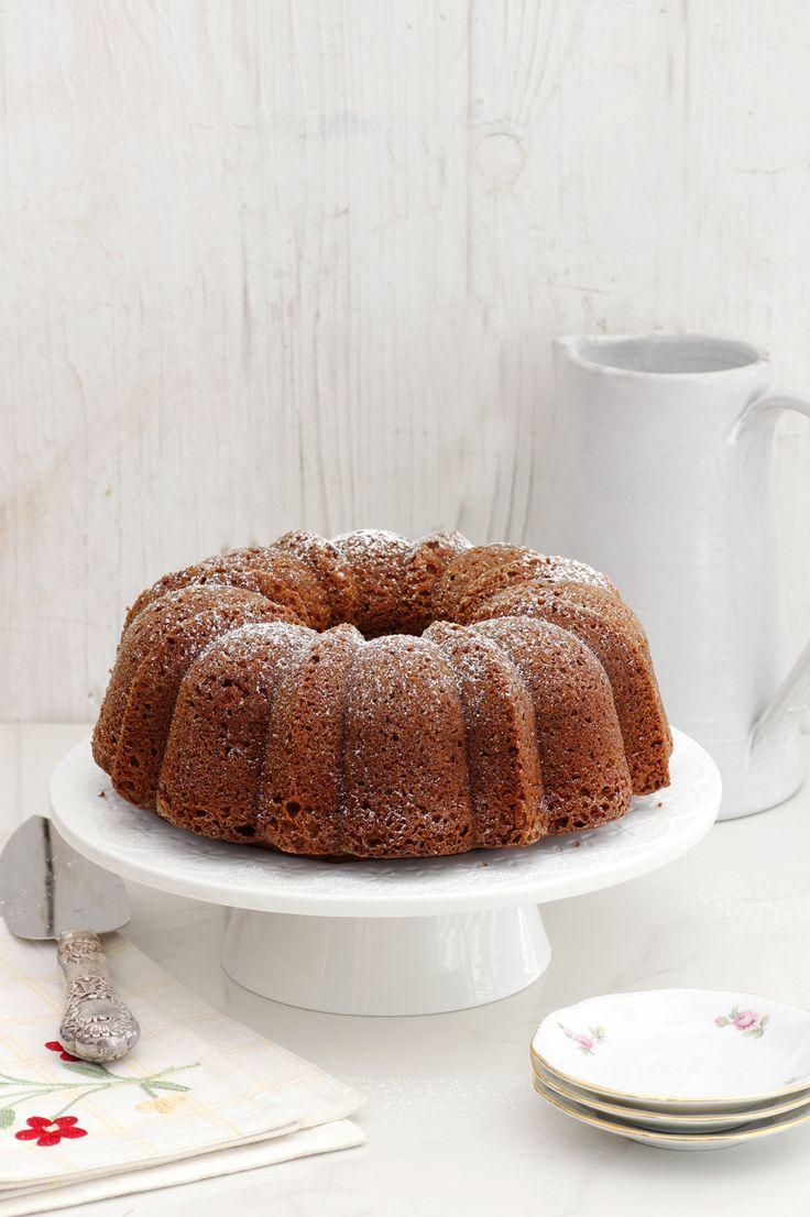 עוגת דבש קלאסית מושלמת - עוגיו.נט