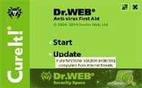 Dr.Web CureIt 6.0.0 is a FREE anti-virus and anti-spyware utility based http://www.onlyfreedownloadfiles.com/antivirus/dr-web-cureit-6-0-0/