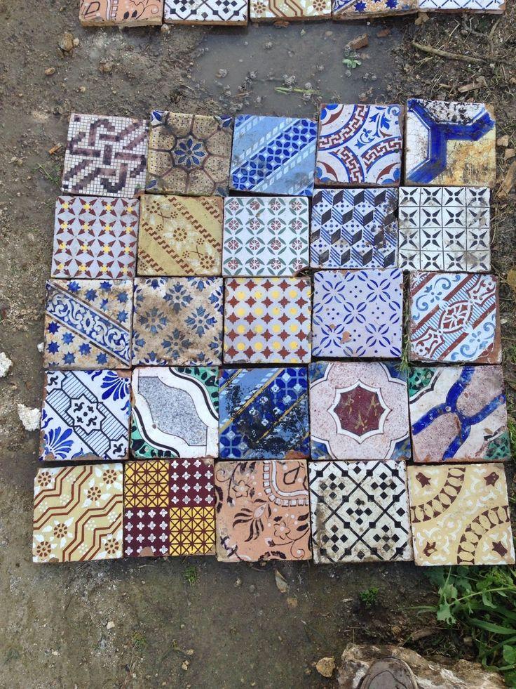 17 migliori idee su Piastrelle In Porcellana su Pinterest  A spina di ...