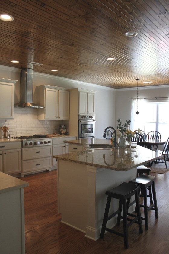 off white kitchen  new kitchen ideas  pinterest