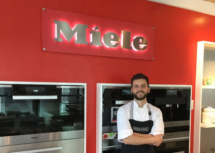 MIELE: Nueva clase de cocina vegana y saludable #SantiagoElegante_Miele #SantiagoElegante #NuevaCostanera #ParqueArauco  #Casa