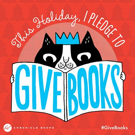 #givebooks Grain Edit & Chronicle Books Giveaway.   See prizes at grainedit.com.  -  For every #GiveBooks pin, Chronicle Books will donate a book to children in need through firstbook.com.