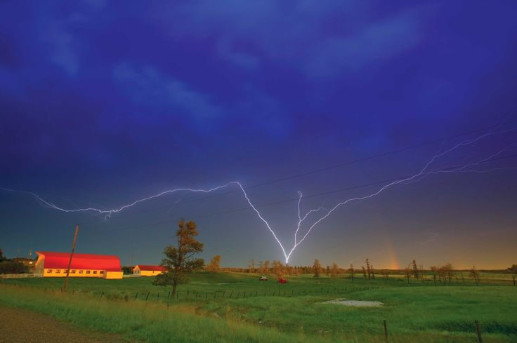 Disaster Planning for the Small Farm - Animals - GRIT Magazine